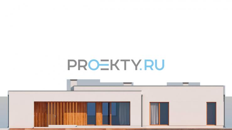 Фасады проекта Zx102