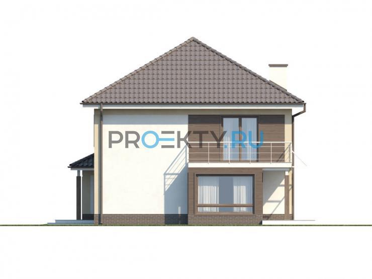 Фасады проекта Zx12