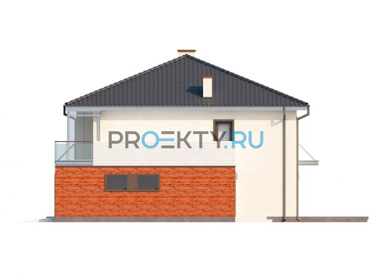 Фасады проекта Zx30