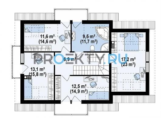 План проекта Z263