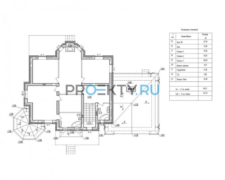 План проекта Мартин - 2