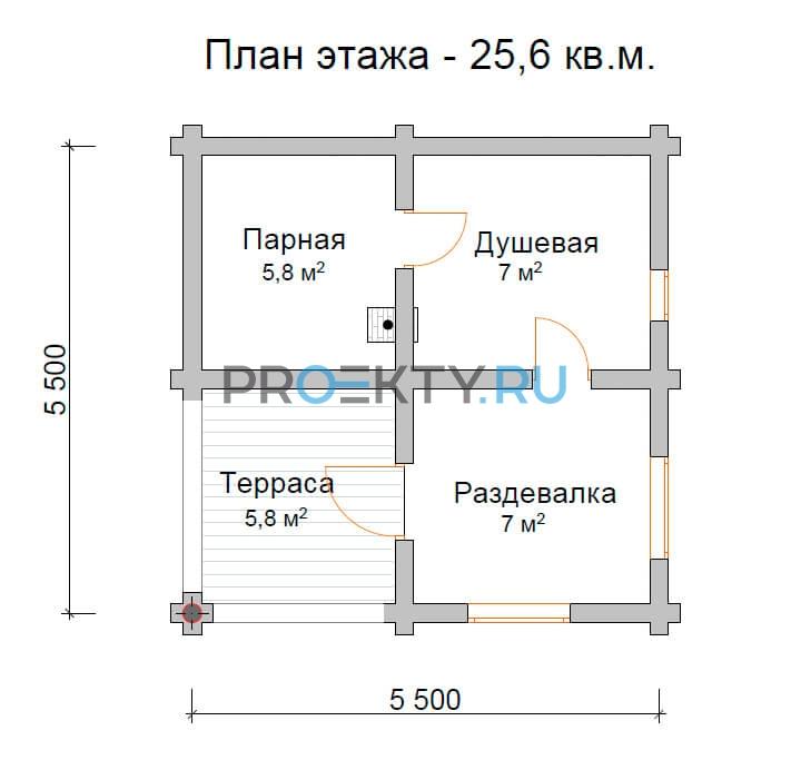 План проекта Хаврошечка - 1