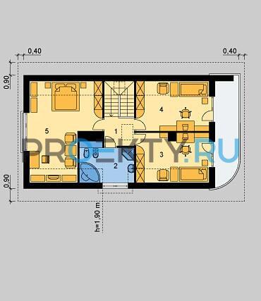 План проекта LK&475 - 2