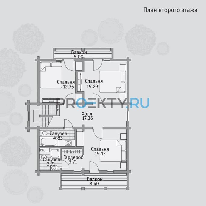 План проекта Б 154
