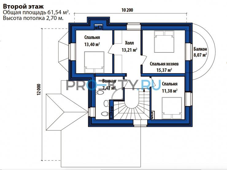 План проекта Жирар