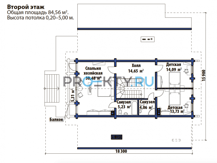План проекта Шербрук 2