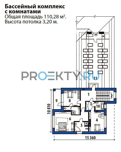 План проекта Истра-Кантри - 3