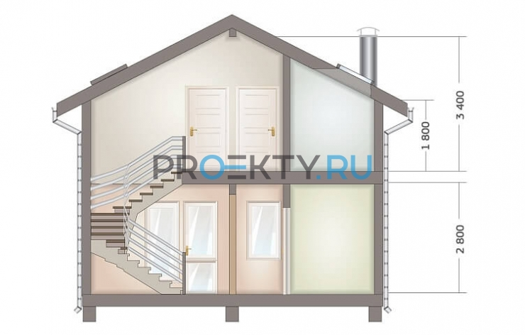 План проекта ПБ-164