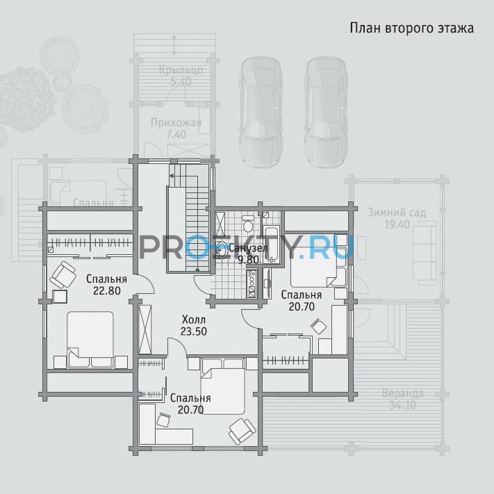 План проекта Б 245