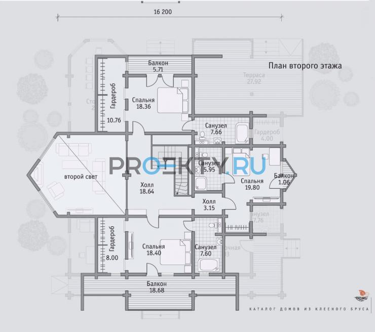 План проекта Б 335