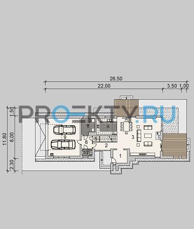 План проекта LK&1051