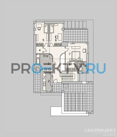 План проекта LK&1136