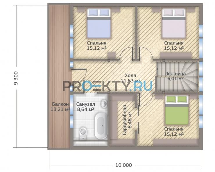 План проекта Ф-184