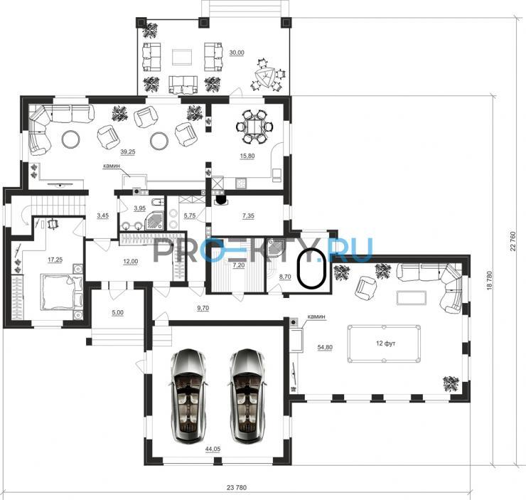План проекта 83-73 - 1