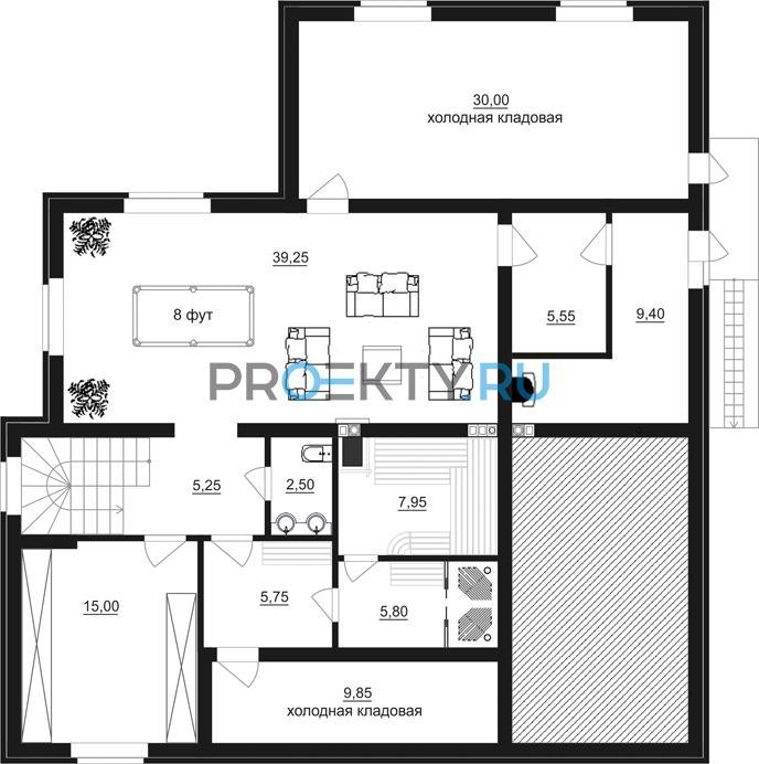 План проекта 84-01 - 1