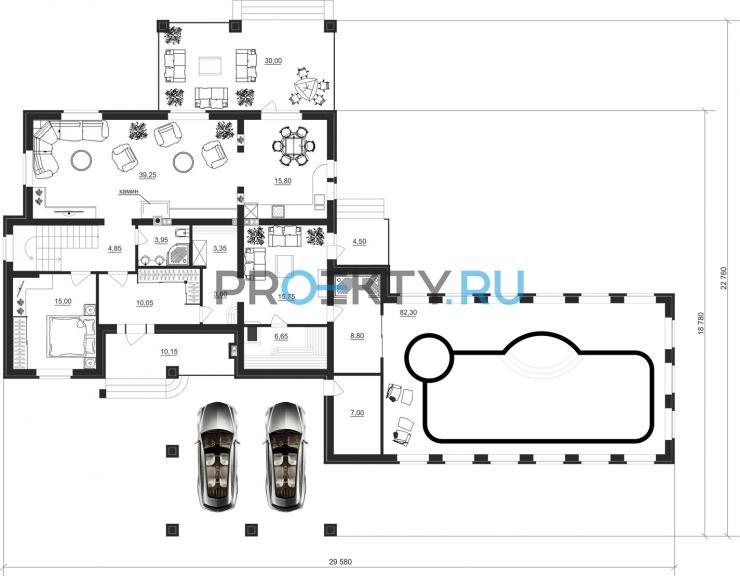 План проекта 84-18 - 2