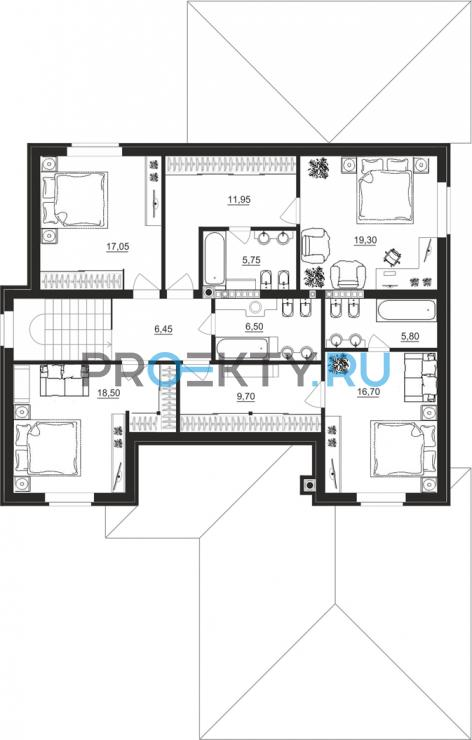 План проекта 84-61 - 3