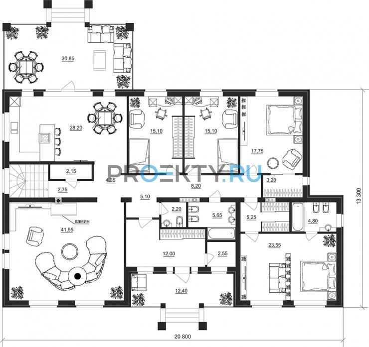 План проекта 91-28 - 2