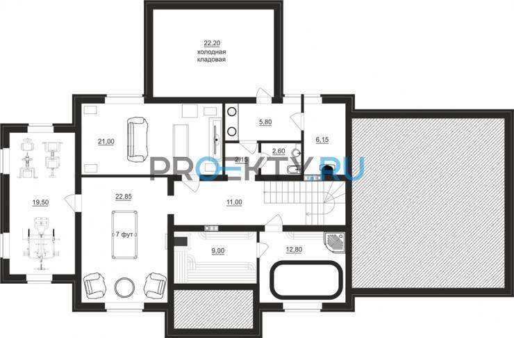 План проекта 93-21 - 1