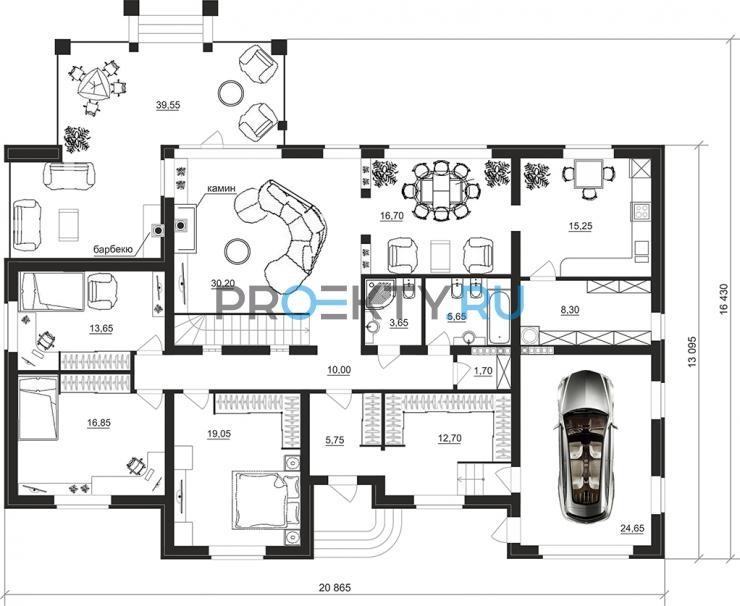 План проекта 96-26 - 2