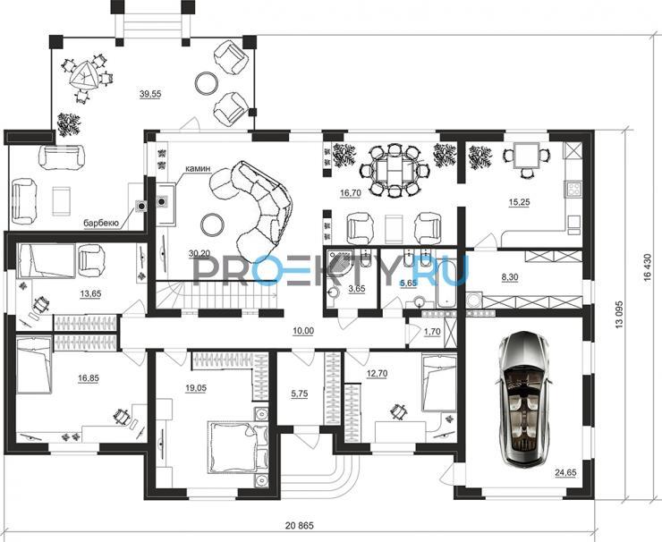 План проекта 96-26 - 3