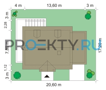 План проекта Сказочный-2