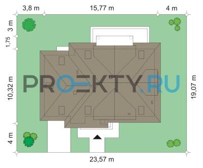 План проекта Габрик - 3