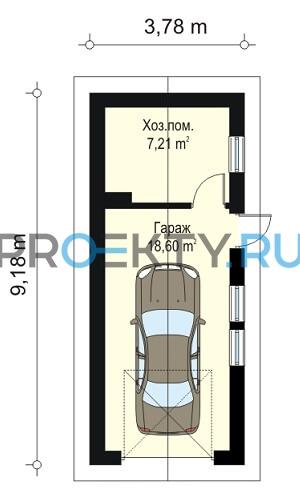 План проекта BG06 - 1