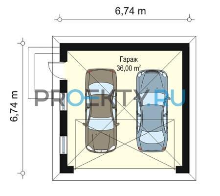 План проекта BG100 - 1