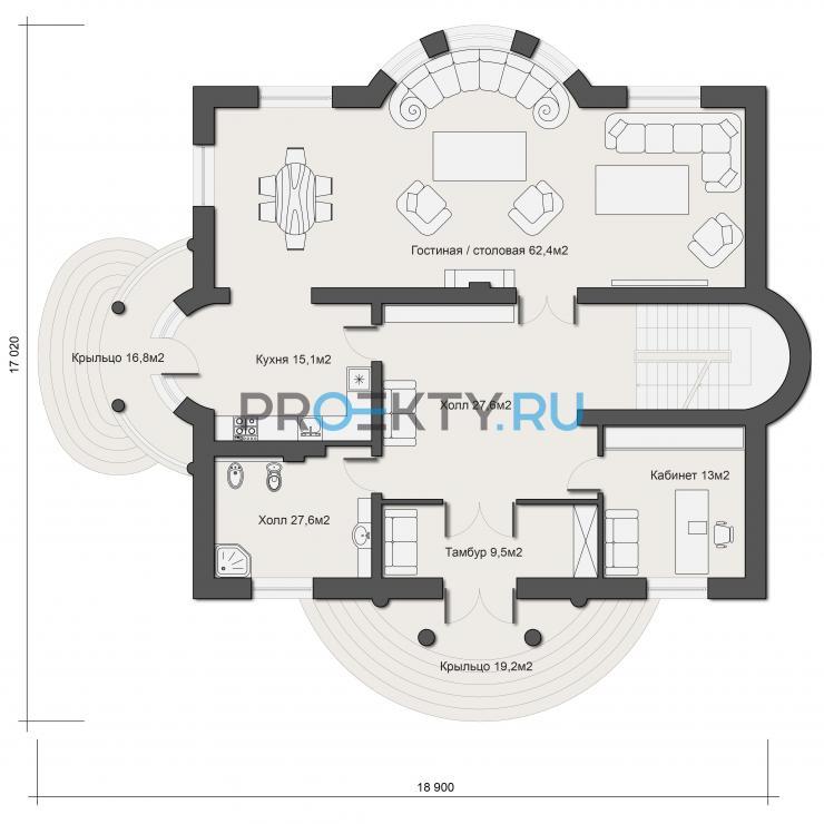 План проекта Ido-471 - 1