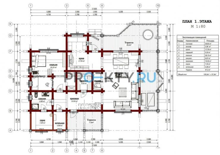 План проекта НЛ-01-285 - 1