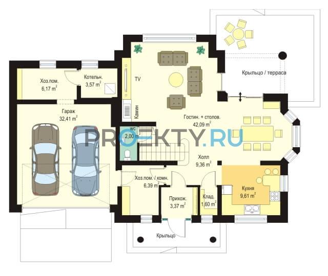 План проекта Юлька-3 - 1