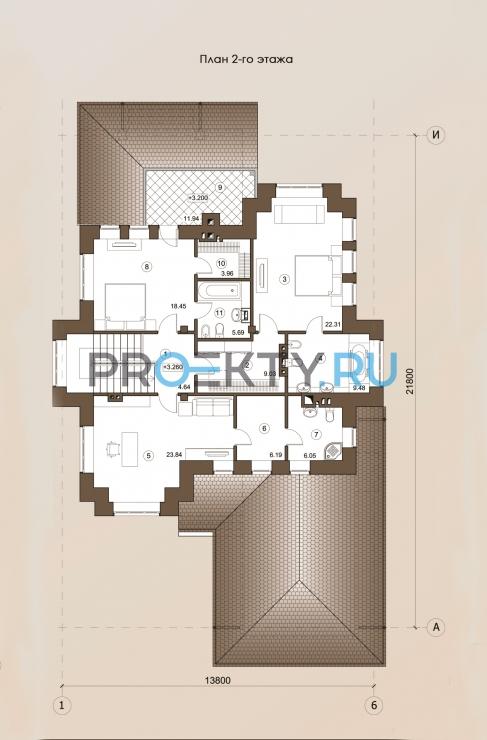 План проекта Падуя