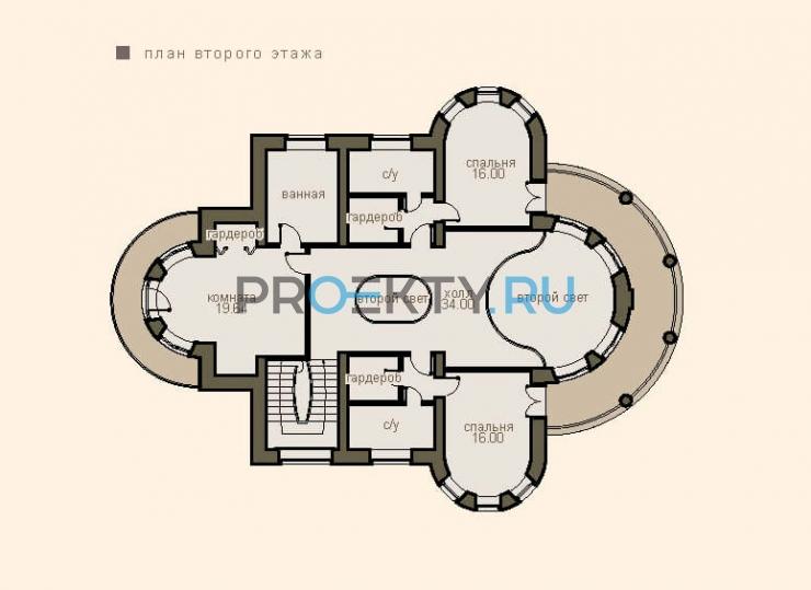 План проекта Мадера