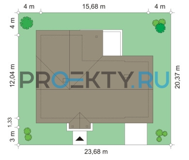 План проекта Милусь - 2