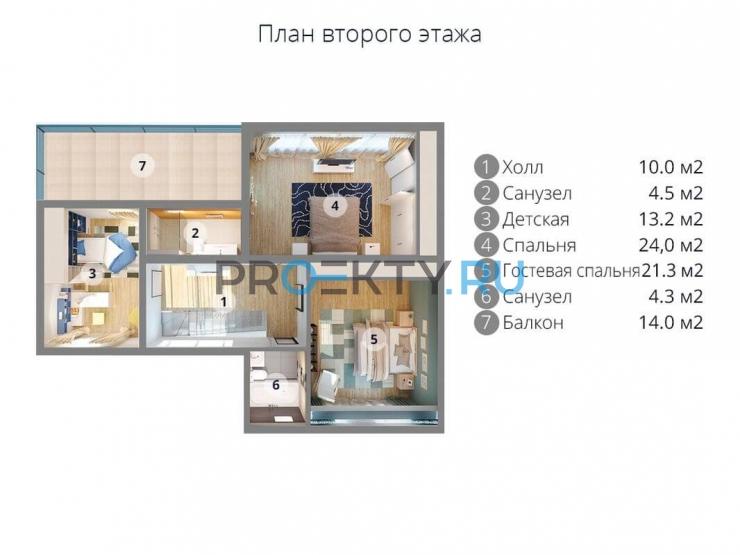 План проекта МС-233 - 2