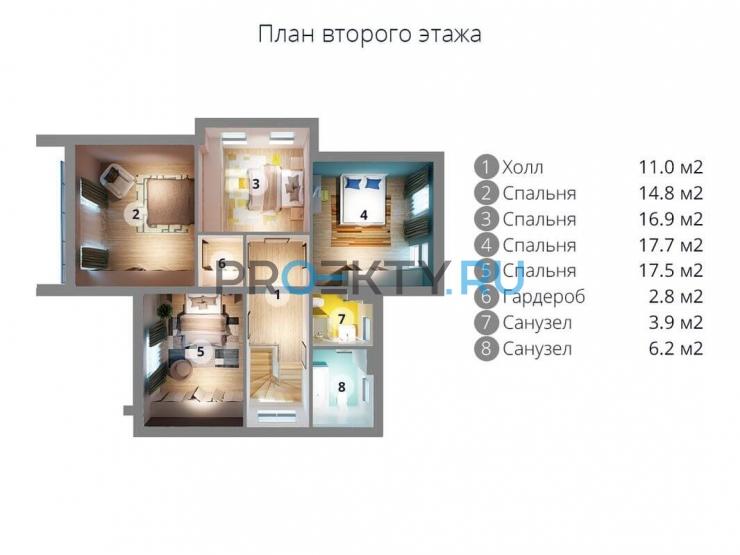 План проекта МС-253 - 2