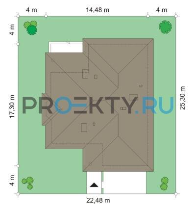 План проекта Наталья-3 - 3