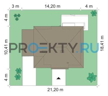 План проекта Небольшой - 3