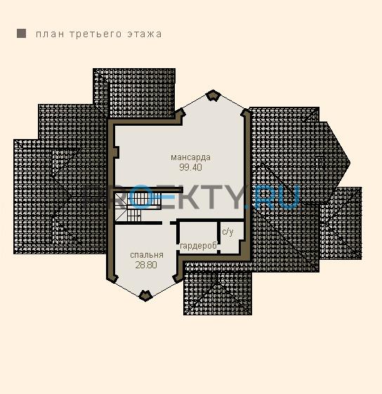 План проекта Октава