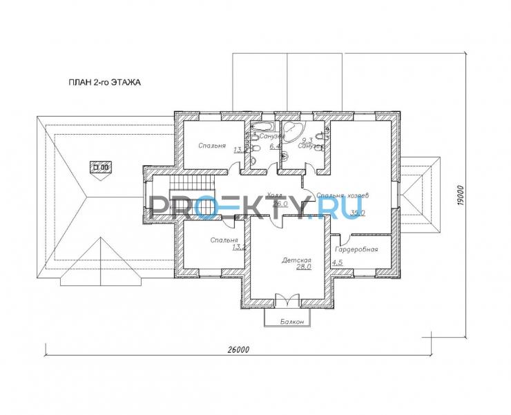 План проекта Эврика - 2