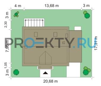 План проекта Сказочный-3
