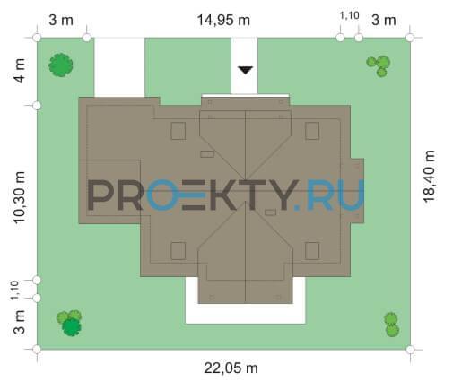 План проекта Бартэк - 3