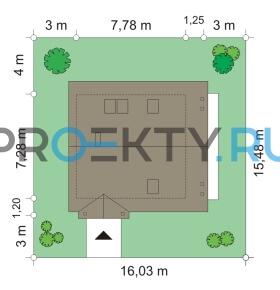 План проекта Миленький - 3