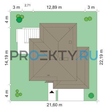 План проекта Модена - 3