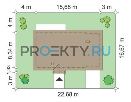 План проекта Лучик - 2