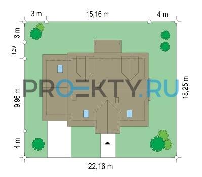 План проекта Аккуратный-3 - 3