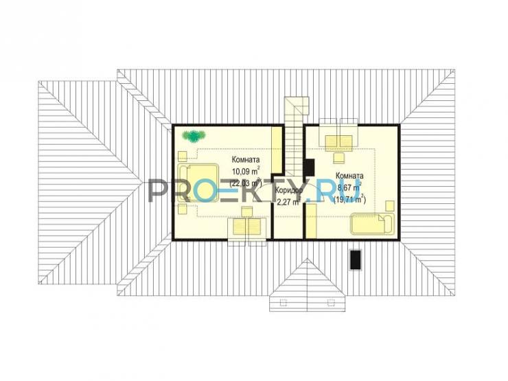 План проекта Доминик-2 - 2