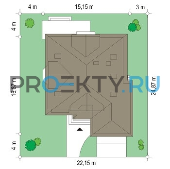План проекта Хорнувек-2