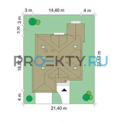 План проекта Хорнувек